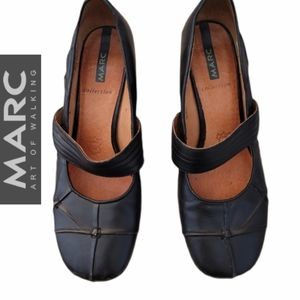MARC leather shoes from Germany